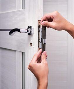 locksmith indianapolis home